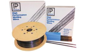 Vanadium-Tungsten Carbide Hardfacing Welding Alloy from Postle Industries