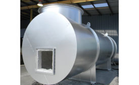 Aluminum-recovery System