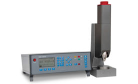 BAQ GmbH Hardness Testing Machine