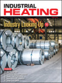 Industrial Heating June 2018 Cover