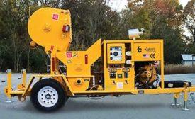 Blastcrete Equipment RMX-5000 Refractory Mixer/Pump