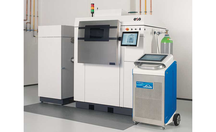 ADDvanceTM O2 precision from Linde