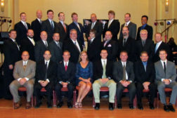 Y.E.S. Program Graduates 26 Executives