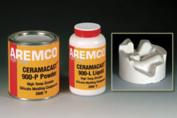 Aremco Products Ceramacast 900