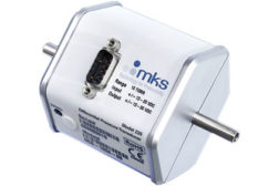 MKS Instruments 902B Absolute Piezo vacuum transducer