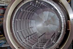 Energy, Cost Savings of All-Metal  Hot Zones