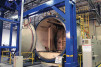 Vacuum Carburizing for Large Gear Applications