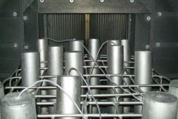 Maximizing Vacuum Furnace Gas Quenching Performance