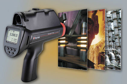 Products- Infrared Thermometer feature