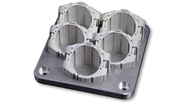 Additive Manufacturing 3d Printing Past Present And