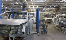 Automotive Industry Overview