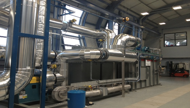 Carbon-Fiber Facilities Revolutionize Manufacturing Process, Set New