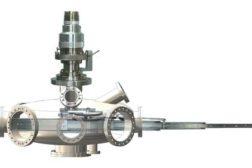 Radial Transfer Arm