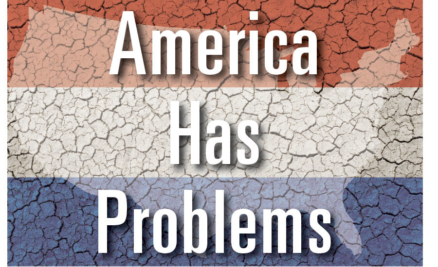 Let S Talk About America S Problems 2015 11 03