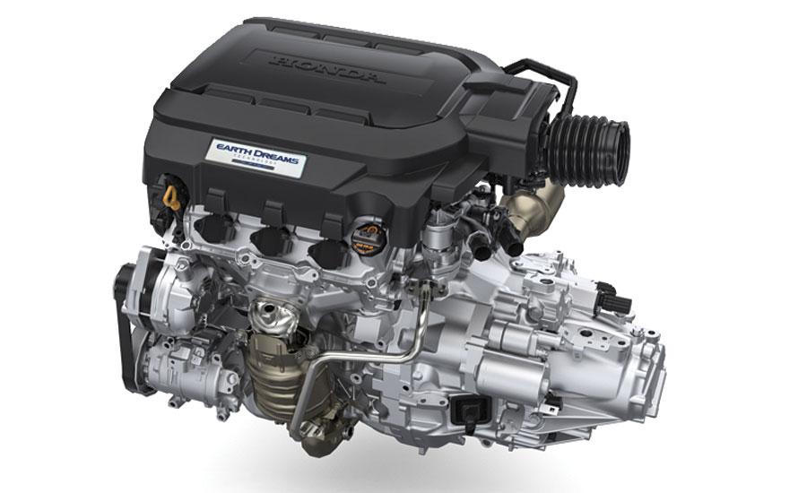Industrial Applications for Generated Nitrogen Gas at Honda