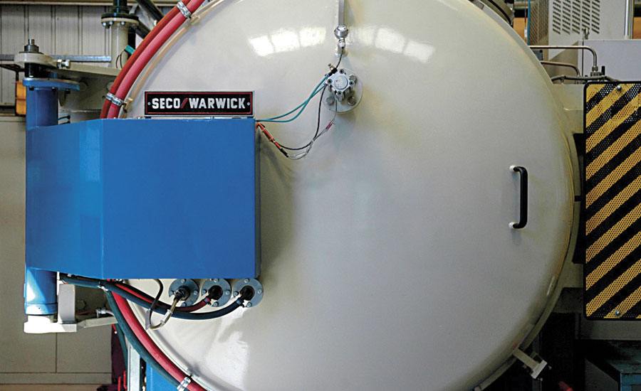 SECO/WARWICK equipment