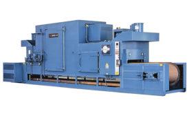 Grieve Corp. Belt Conveyor Oven