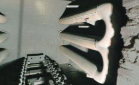 RA 602 CA® tube assembly