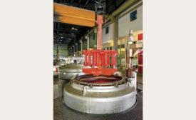 Linde LLC CARBOJET® gas-injection technology