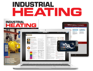 About Industrial Heating
