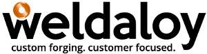 Weldaloy Products Company logo