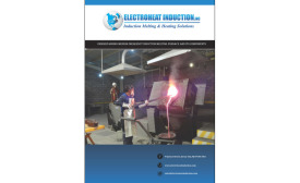 White Paper, Understanding Medium-Frequency Induction Melting Furnace and its Components Cover