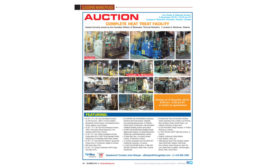 FOR SALE: Assets formerly owned by the Canadian Division of Bluewater Thermal Solutions
