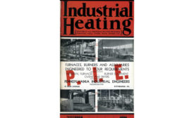 Industrial Heating 1934 Cover