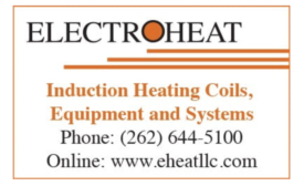 Induction Heating Coils, Equipment and Systems