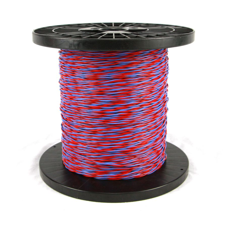 Red/Blue Spool