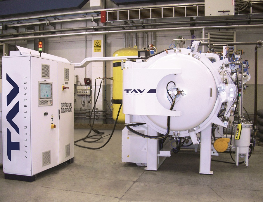 Sintering Vacuum Furnaces