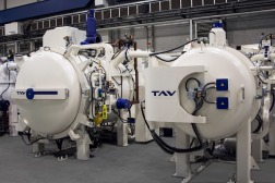 Heat Treatment Vacuum Furnaces