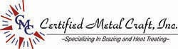 Certified Metal Craft Inc.