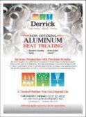 Aluminum Heat Treating