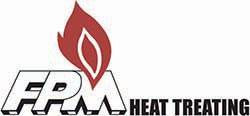 FPM HEAT TREATING (Milwaukee WI)
