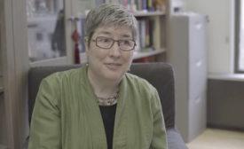 Liz Holm, Materials Science and Engineering Professor, Carnegie Mellon University